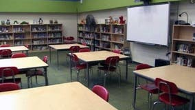 DeKalb County Board of Education discusses plan to re-open schools