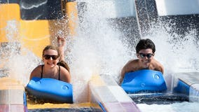 Six Flags White Water to reopen with operational changes