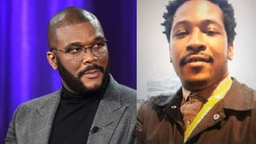 Tyler Perry to pay for Rayshard Brooks' funeral expenses