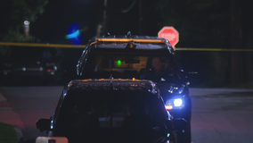 Police: Minor shot in the back in northwest Atlanta