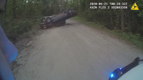 Deputies: Drunk woman crashes pickup after picking up drunk friend who crashed his pickup