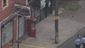 Police: Man, 24, dies in one of several reported ATM explosions in Philadelphia