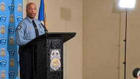 Minneapolis police chief announces withdrawal from contract negotiations with city's police union
