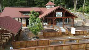 Helen's Georgia Mountain Coaster reopens to thrill-seekers