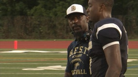 High school football coaches tackle social justice issues