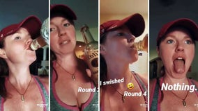 With senses failing, Florida woman turns to tequila to confirm COVID suspicions