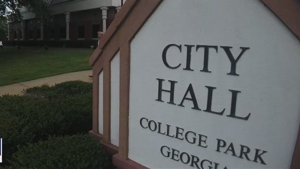 Audit confirms I-Team Investigation: College Park secret bank accounts misappropriated money
