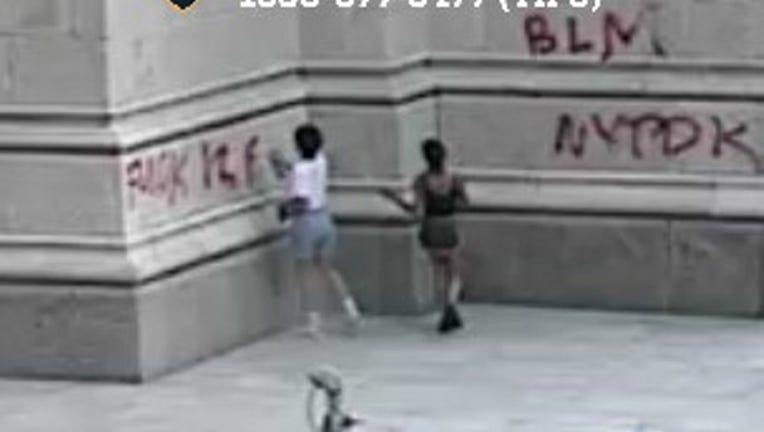 St Pats Graffiti Suspects[2]