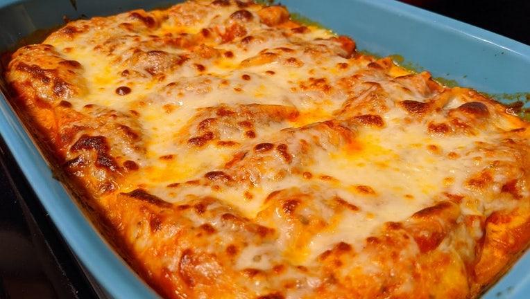 lasagna wtvt