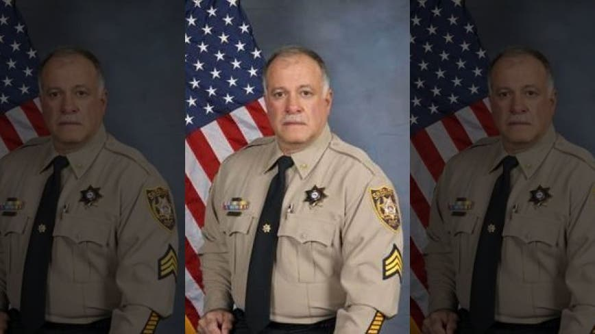 Police identify 2 suspects wanted for murder of retired Gwinnett County deputy