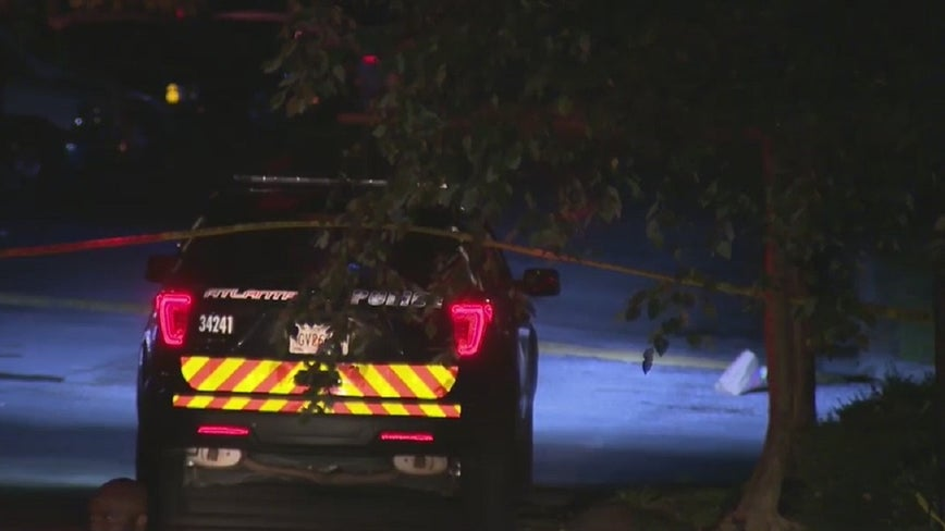 40-year-old man dead after overnight gun battle in southwest Atlanta
