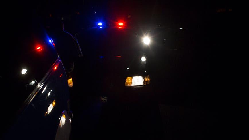 Deputies investigate cross burning on bridge in Alabama