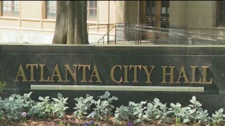 Atlanta City Council passes police use of force reform resolutions
