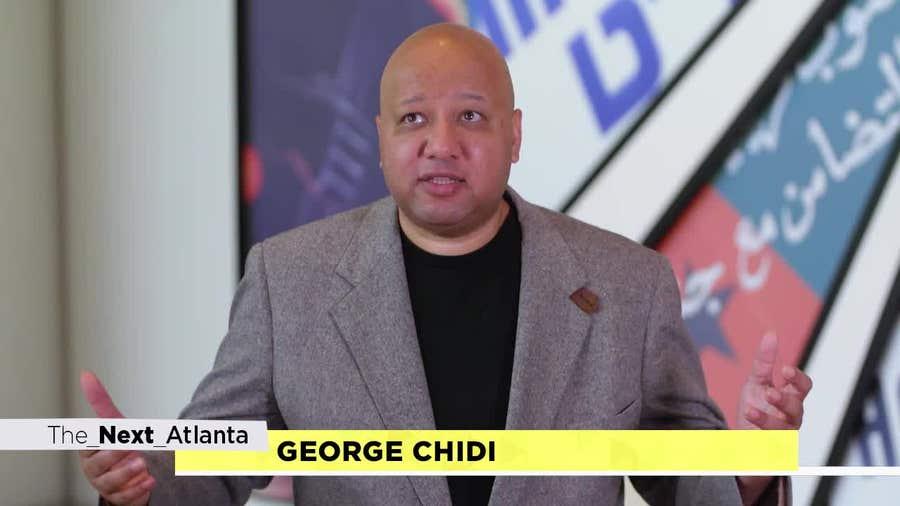 The Next Atlanta Episode 1: Defunding the Police