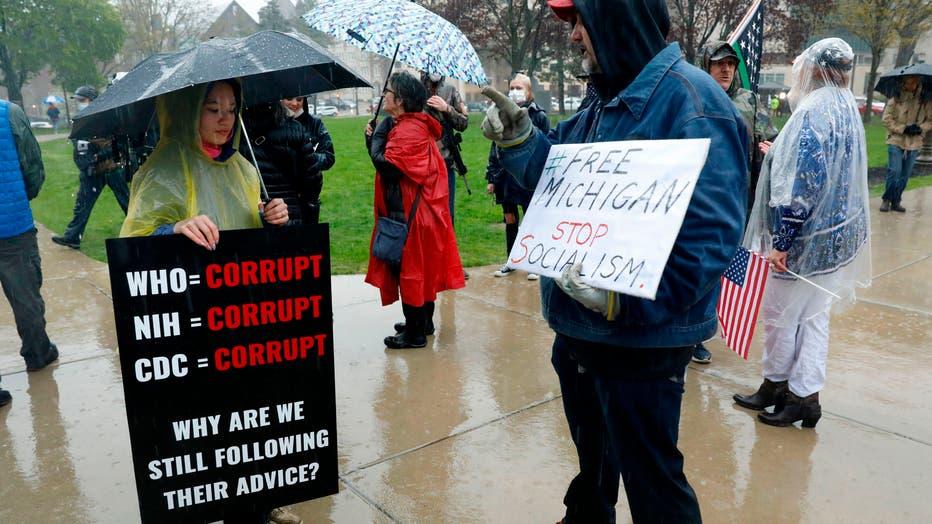 US-HEALTH-VIRUS-ECONOMY-PROTEST