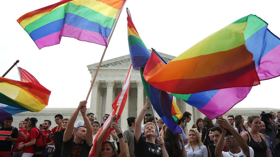 05686ffb-Supreme Court Rules In Favor Of Gay Marriage