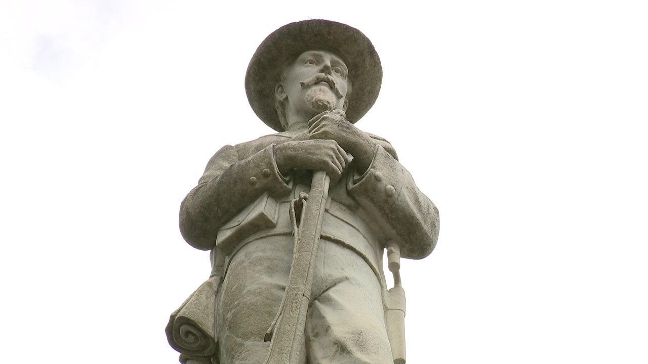 Henry-monument