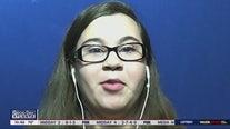 Johanna Colon sends message of anti-bullying