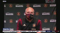Atlanta United Season is back