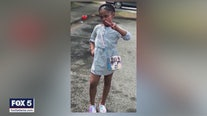Vigil held for slain 8-year-old child