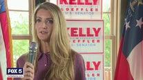 Senator Kelly Loeffler doubles down on her stance