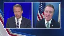 Full interview with U.S. Sen. David Perdue