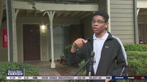 Atlanta teen helps save neighbors from fire