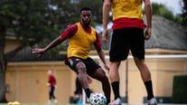 MLS Nashville-Chicago match postponed after 5 positive tests
