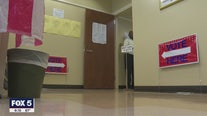 Fulton County elections board approves measures to improve voting related processes