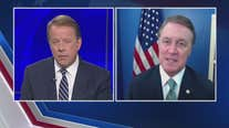 Full interview with Senator David Perdue