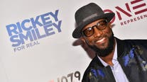 Rickey Smiley's daughter out of surgery after being shot in Houston