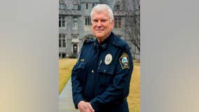 Brookhaven Police Chief awarded Georgia's 'Outstanding Chief of the Year'