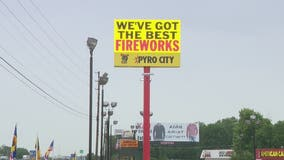 Fireworks sales booming in Georgia amid coronavirus pandemic