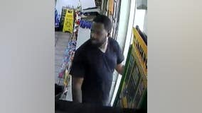 Atlanta police search for convenience store robbery suspects