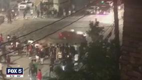 Street racing plagues Atlanta neighborhood
