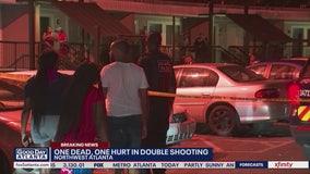 Man killed, another hurt in NW Atlanta gunfight
