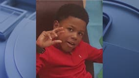 'It needs to stop': Family of 9-year-old boy shot in southeast Atlanta calls for end to violence
