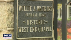 Atlanta funeral home receives international exposure saying goodbye to 2 civil rights legends