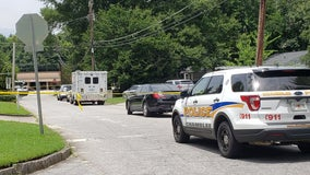 Police: Man killed after standoff with officers in Chamblee