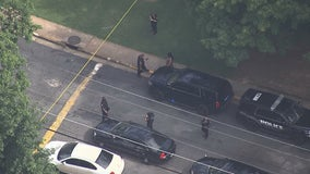 Police: 8-year-old boy shot, teen grazed by bullet at DeKalb County apartment complex