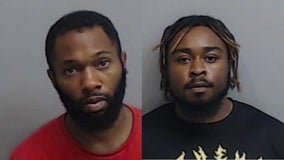 2 more arrested in connection to fire at Wendy's