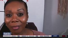 Christal Jordan talks about shooting involving Rickey Smiley's daughter