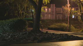 Police searching for suspect after deadly shootout at Doraville apartments