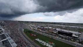NASCAR moving Watkins Glen race to Daytona road course