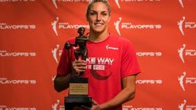 WNBA MVP with Lyme disease pens open letter after league denies season exemption amid COVID-19 pandemic