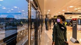 COVID-19 concerns cause continuing air travel woes at Atlanta airport