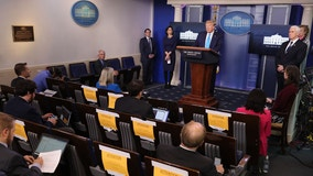 Local news more trusted than Trump administration, national media for COVID-19 information, survey finds