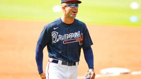 Braves' Nick Markakis electing not to play in 2020