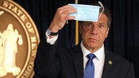 NY Gov. Cuomo pledges PPE, hand sanitizer to Atlanta