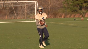Dacula athlete Edwards commits to Georgia Tech